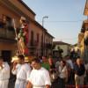 Bagnoli, omaggio a San Rocco