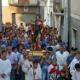 Bagnoli - Devoti a San Rocco, in processione a Roma per il Santo