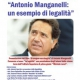 """Bagnoli – """"Palazzo Tenta 39″ organizza convegno su legalità"""