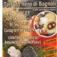 Bagnoli Irpino – Mostra Mercato del Tartufo Nero e Sagra della Castagna