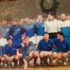 """1987, la Nazionale Militare di Calcio ospite al """"V.Gatti"""""""