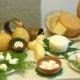 Mostra mercato dello scorzone estivo.11ª Sagra del pecorino bagnolese