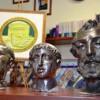 Ritrovate teste d'argento di S. Antonio, S. Giuseppe e S. Domenico