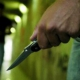 A Bagnoli una persona è stata trovata in possesso di un'arma bianca