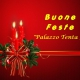 """Buon Natale e felice 2013 da """"Palazzo Tenta 39″"""