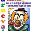 Carnevale a Bagnoli, iniziativa Gruppo Giovani Nigro per i bambini
