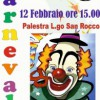 Il Gruppo Giovani organizza il Carnevale a Bagnoli Irpino