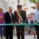 """Le foto della cerimonia di inaugurazione del Centro Anziani """"dr. F. Lenzi"""""""