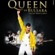 "Queen Of Bulsara official ""Queen"" tribute band Campania"