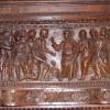 Il personaggio: «Capoccia» lo scultore (del coro ligneo di Bagnoli) dimenticato