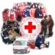 Tutti gli sprechi della Croce Rossa italiana, mega-stipendificio di Stato