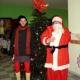 """Natale """"SOCIALE"""" a Bagnoli: panettone in dono a bimbi e anziani"""