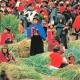 I volti, le voci e i silenzi dell'Ecuador nel viaggio di Agostino