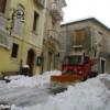 Emergenza Neve febbraio 2012: niente fondi, i Comuni pronti a negare mezzi e risorse
