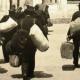 ''Emigrante l'hann' chiamat', tra miseria e voglia e fa''