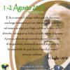 Sulle orme di Giustino Fortunato: 1-2 agosto 2014