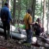 Sulle orme di Giustino Fortunato … 31 luglio 2011 – Bagnoli Irpino – Laceno – Monte Cervialto