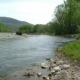 Salmonella, pesca vietata nel fiume Calore