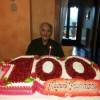 Auguri a nonna Francesca, compie oggi 100 anni