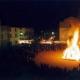 Il fuoco nell'immaginario degli irpini
