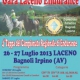 4a Gara Laceno Endurance