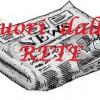 Il giornale Fuori dalla Rete