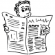 """Domenica 03 Novembre il giornale """"Fuori dalla Rete"""""""