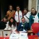 Il Gruppo Giovani impegnato a raccogliere fondi per Telethon