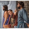 La folla sceglie Barabba …