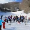 Laceno – Boom di presenze per i campionati studenteschi di sci
