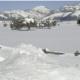 Laceno, giornata indimenticabile per gli sciatori