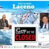 E' scontro istituzionale sulla (paventata) chiusura delle seggiovie del Laceno