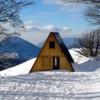 Neve in Irpinia, domenica piste aperte sull'altopiano del Laceno