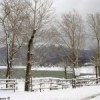 Pasquetta 2012 - Il Laceno ed il Monte Terminio con la neve