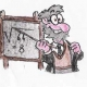 L'insegnante bloccato in trincea