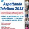 Bagnoli – Aspettando telethon 2013