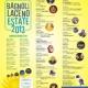 """Programma delle manifestazioni """"Bagnoli-Laceno Estate 2013″"""