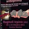 """Il 22-23 ottobre a Bagnoli """"Aspettando la Sagra"""" e  Asta di beneficenza ..."""