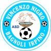 Campionato di 2a categoria: Lioni – ASD V.Nigro Bagnoli 2 – 3