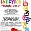 "Ludoteca ""Estate 2013″"