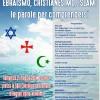 Ebraismo, Cristianesimo, Islam: a Bagnoli incontro tra i tre grandi Monoteismi
