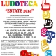 Ludoteca estate 2014 a Bagnoli
