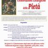 3 Maggio 2015 celebrazioni liturgiche della PIETA'