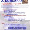 Bagnoli - Festeggiamenti in onore di San Domenico