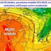 Meteo Sagra 2016 (3° step) - Prospettiva di stabilità
