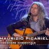 Una serata con Maurizio Picariello