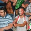 Bagnoli - La finale Italia-Spagna su maxischermo