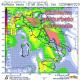 Frenata primaverile, soprattutto per il nord-Italia