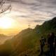 Invasioni Irpine - Alla vetta del Monte Magnone - Bagnoli Irpino