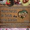 """La Mostra mercato del tartufo estivo (""""scorzone"""") e 10ª Sagra del pecorino bagnolese"""
